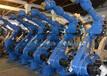 二手机器人压铸取件自动化设备压铸取件生产线解决方案