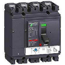 供应施耐德代理商LV430650塑壳断路器NSX160FTM160D4P4D空气开关