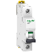 供应施耐德代理商A9F18140小型断路器,C曲线,1P,40A空气开关IC65N1PC40A