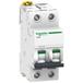 供应施耐德代理商A9F18240微型断路器iC65N2PC40A小型断路器,C曲线,2P,40A空气开关