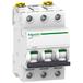 供应施耐德空气开关iC65N3PC20A小型断路器,C曲线,3P,20A断路器A9F18320代理商