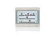 供應深圳威綸通觸摸屏人機界面代理商MT8071iE步進電機傳感器