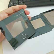 深圳工厂工艺亚克力电器面板,PC按键面贴,非导电镀不导电