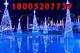 动感十足梦幻灯光节出售出租大型圣诞树生产厂家