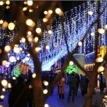 梦幻灯光秀大型圣诞树出租出售