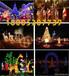 圣诞节主题圣诞树造型设计DIY造型出租出售