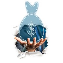有没有资金由银行托管的现货头寸盘子图片