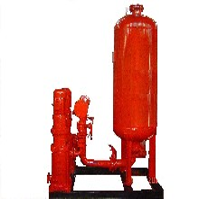 西安75kw消防泵放心省心