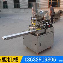 咸阳快餐店全自动仿手工小包子机器多少钱一台