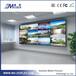 55寸超窄边液晶拼接墙高清电视墙1.8MM拼缝安防监控显示器工业级高清大屏幕