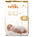 百分宝宝初生纸尿裤更薄、更贴身、不断层、不结团