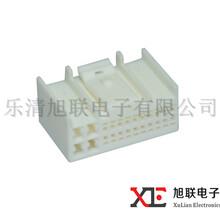 供应汽车连接器DJ7241S-0.72.2-21汽车接插件端子
