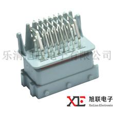供应汽车连接器汽车接插件端子HCCPHPE24BGYB90F,DJ7241-1.5,2.8-11现货