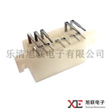 供应汽车连接器汽车接插件端子护套DJ7121-1.8-10AW品质兼优