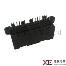 供应高品质汽车连接器接插件端子DJ7281-1.2-10A品质兼优现货