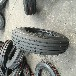 联合收割机轮胎7.60L-15农机具轮胎农用机械轮胎