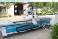 經濟型定制家具生產線木工開料機