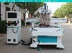 河源市板式家具生产线四工序数控开料机