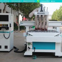 湘潭板式家具生产设备三工序开料机