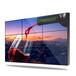 三星46寸3.9mm液晶拼接屏高清大屏幕电视墙窄超边无缝监控显示器厂家直销