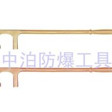中泊防爆工具型号175桥防牌防爆A型F扳手