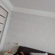 一楼装修风格防潮墙衣图片
