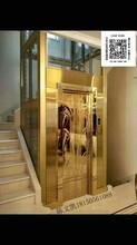 家用别墅电梯、家用电梯、别墅电梯