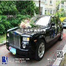 结婚的婚车租法拉利广州租劳斯莱斯要多少钱