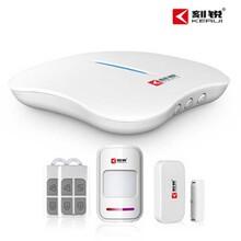 W1双网报警器wifi/电话线