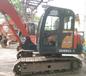 出售斗山DH80-7二手挖掘机