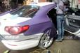 武昌汽车外观改装、汽车改色贴膜就找竞速车道改装厂