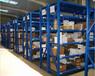 武汉仓库重型货架、库房货架定做批发、80%都选隆祥