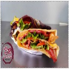 全国特色小吃免费加盟连锁,潮流引领者午娘果蔬营养煎饼