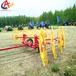 摟草機玉米秸稈雜草收集機內蒙古麥草打包機