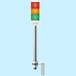 供应LEUT-24-3三色灯日本ARROW信号灯LEUTB-24-4