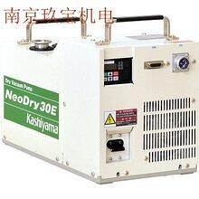 日本樫山KASHIYAMA作业真空泵LEM-6,LEH30MS图片