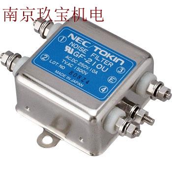 在售日本TOKIN滤波器LF-20,LF-215U多型号原装直销