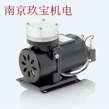 供应GA-380L-08日本EMP直流式空气泵DM-707ST-20-V,MV-6077P