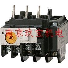 TR-0N/31.7A日本富士电机小型继电器QE-20N安徽直销图片