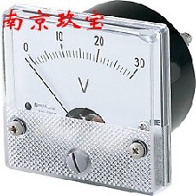 PSK-120C計器日本DAIICHI電壓表PSK-100C南京玖寶機電在售圖片