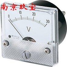 PSK-120C计器日本DAIICHI电压表PSK-100C南京玖宝机电在售图片