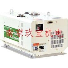 原装进口日本KASHIYAMA樫山工业真空泵配件LEM20MA图片
