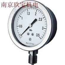 供应GV50-223/0-40MPA日本长野计器电压表GV55-673/0-25MPA图片