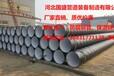 大丰3PE防腐钢管厂家