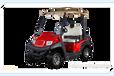 嘉兴电动球场专用车嘉兴电动高尔夫球车上门服务