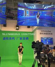虚拟演播室声学装修