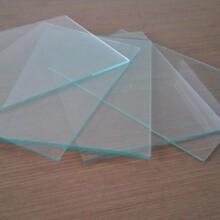江苏常州镀ito导电玻璃用电子浮法白玻