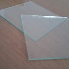 江苏苏州用浮法超白玻璃青板玻璃电子玻璃原片