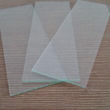 江苏南通光学公司用浮法超白光学玻璃