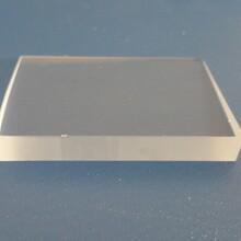 江苏镇江光学光电镀膜滤光片玻璃光学精密玻璃原片